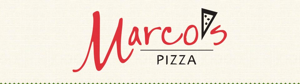 Marco's Pizza - Homepage